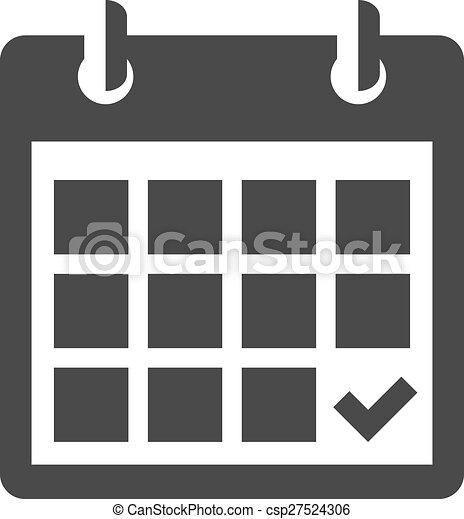 Calendario Icona.Calendario Icona