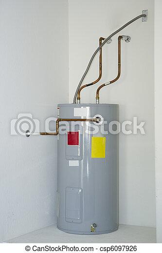 Calentador de agua eléctrico - csp6097926