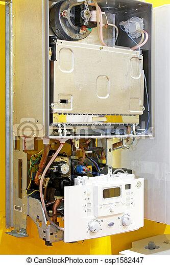 calentador de agua - csp1582447