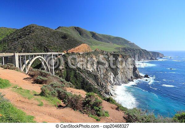 California - csp20468327
