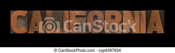 California - csp4397934