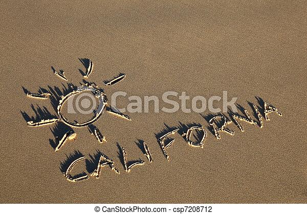 california - csp7208712