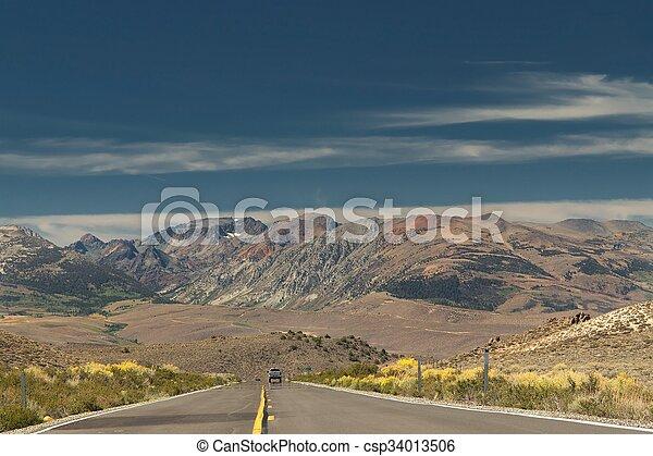 California - csp34013506