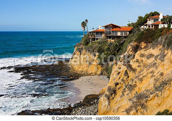 californie méridionale - csp10590356