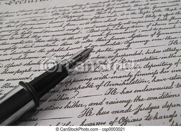 Caligraphy Pen 2 - csp0003021