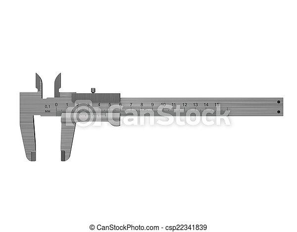 caliper - csp22341839