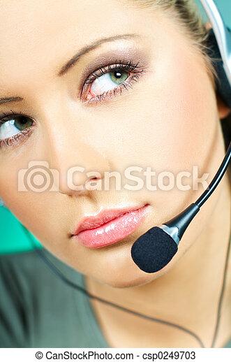 Call Center Agent - csp0249703