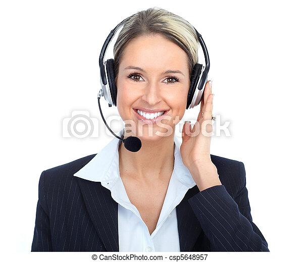 Call Center Operator - csp5648957