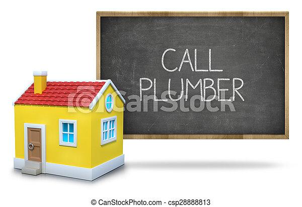 House Call Plumber