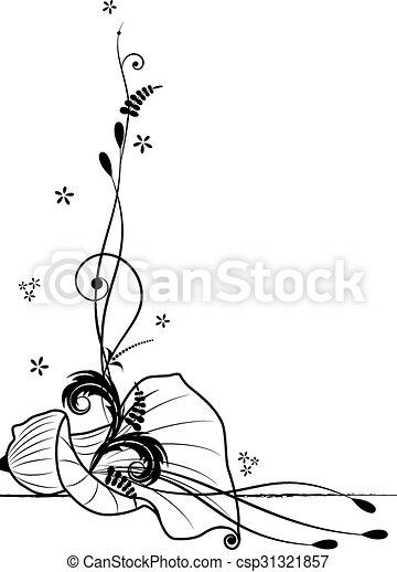 calla lily - csp31321857