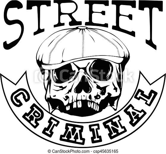Criminal de la calle 3 - csp45635165