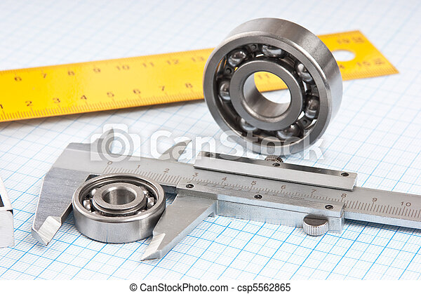 callipers with bearing - csp5562865