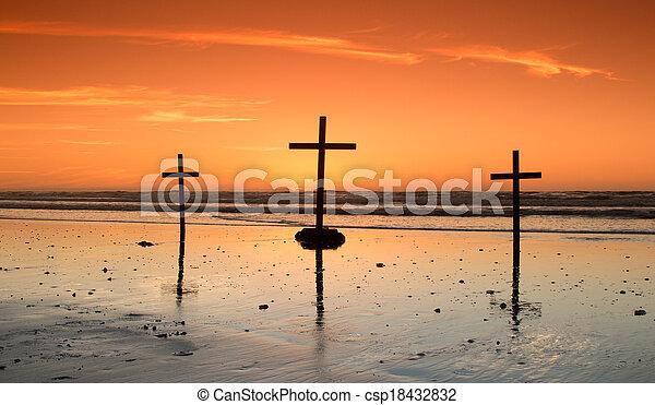 Calvary Beach - csp18432832