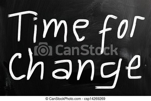 cambiamento, tempo - csp14269269