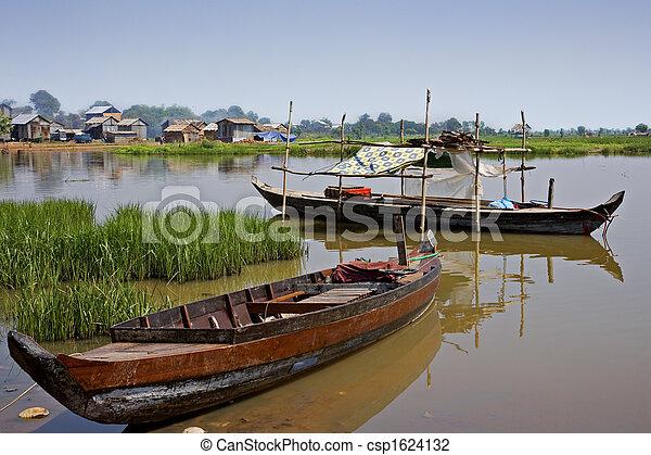 Cambodia - csp1624132