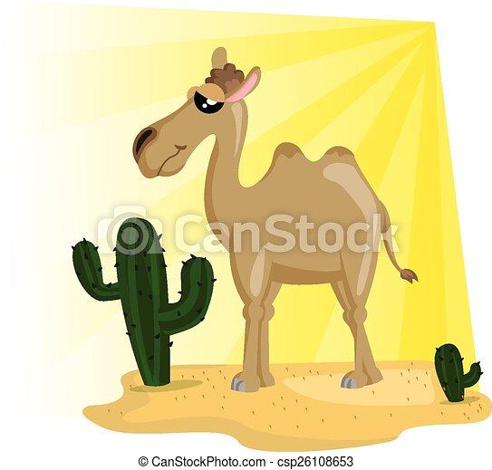Camel - csp26108653