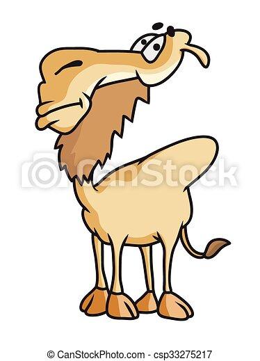 camel - csp33275217