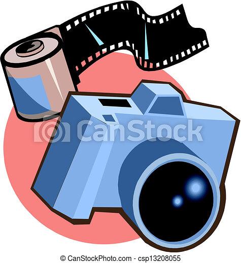 Camera - csp13208055