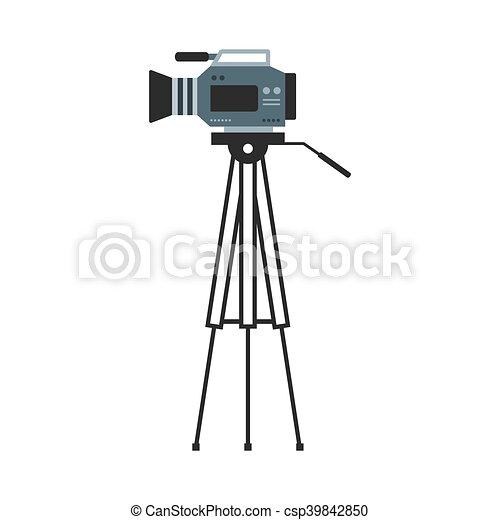 Camera - csp39842850