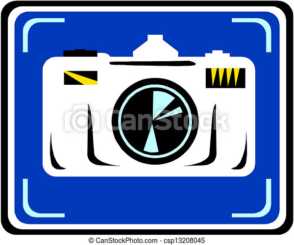 Camera - csp13208045