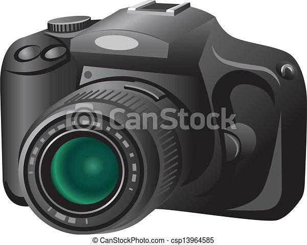 camera - csp13964585