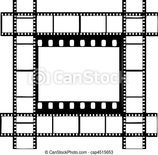 camera film - csp4515653