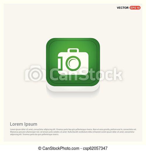 Camera Icon - csp62057347