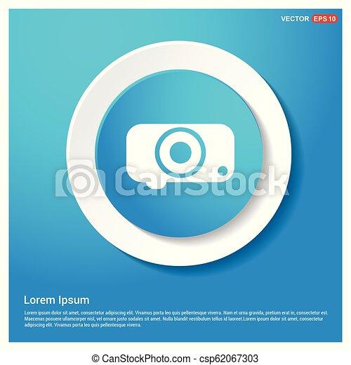 Camera Icon - csp62067303