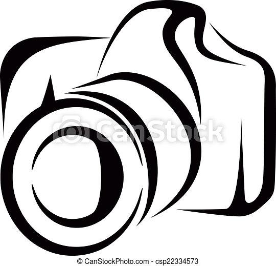 camera - csp22334573