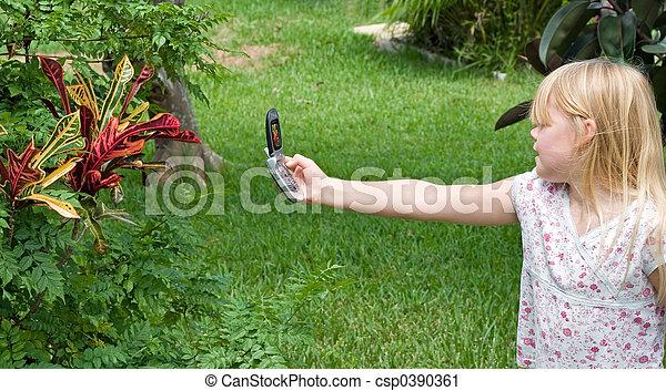 Camera Phone - csp0390361