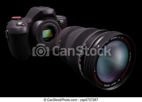 Camera Sensor - csp4737287