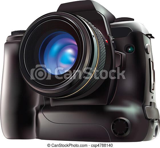 Camera - csp4788140