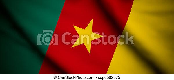 Cameroon - csp6582575