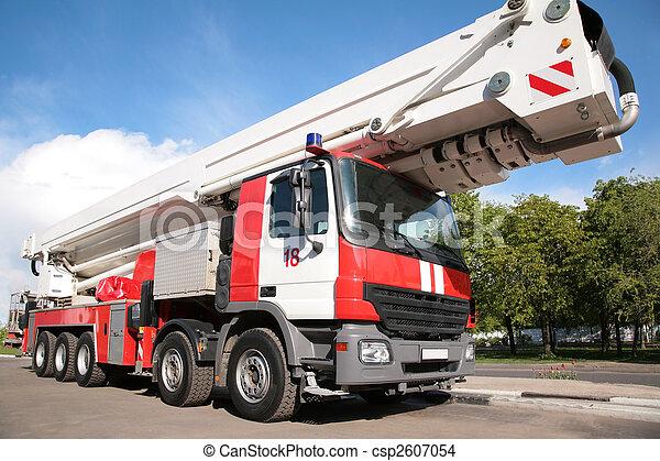 Motor de fuego - csp2607054