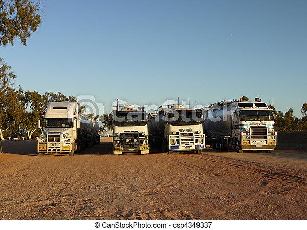 caminhões - csp4349337