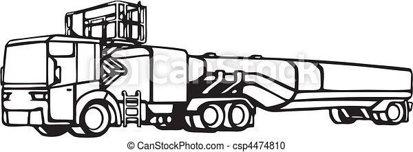camion - csp4474810