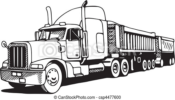camion - csp4477600