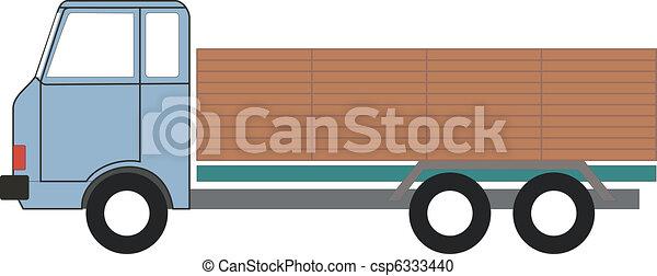 camion - csp6333440