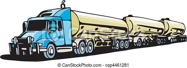 camion - csp4461281