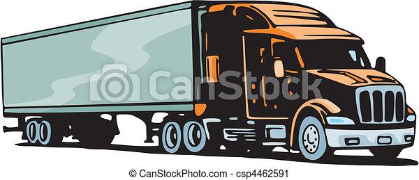 camion - csp4462591
