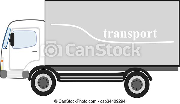 camion - csp34409294