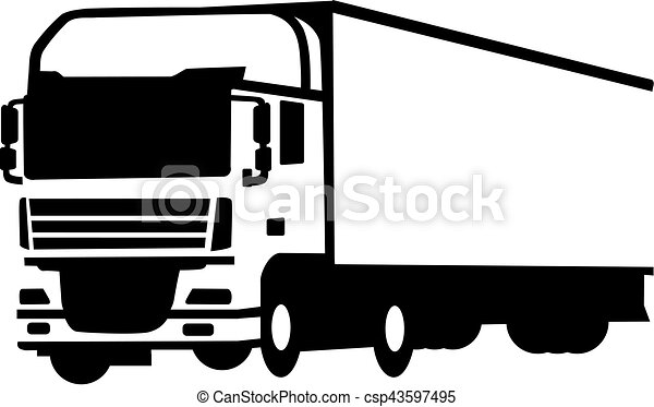 camion - csp43597495