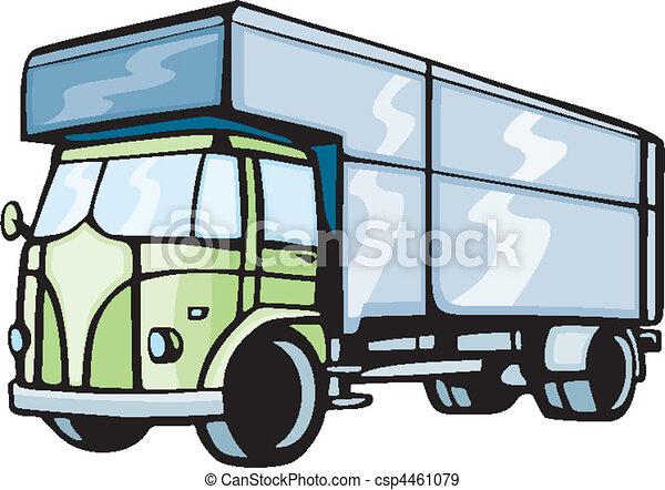 camion - csp4461079