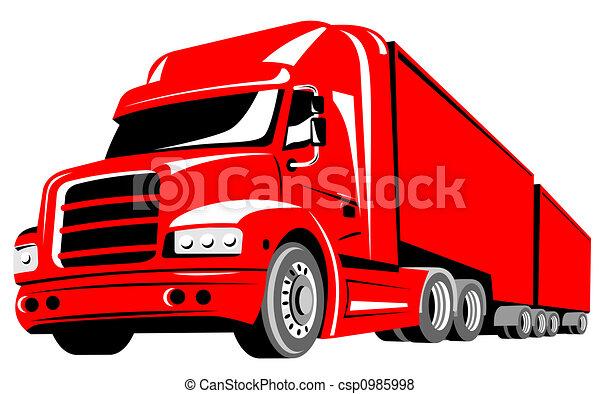 camion - csp0985998