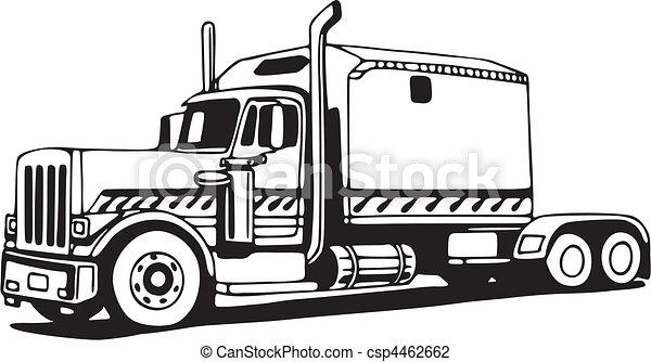 camion - csp4462662