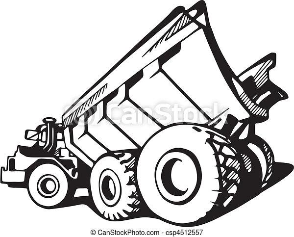 camion - csp4512557