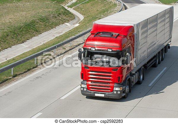 camion - csp2592283