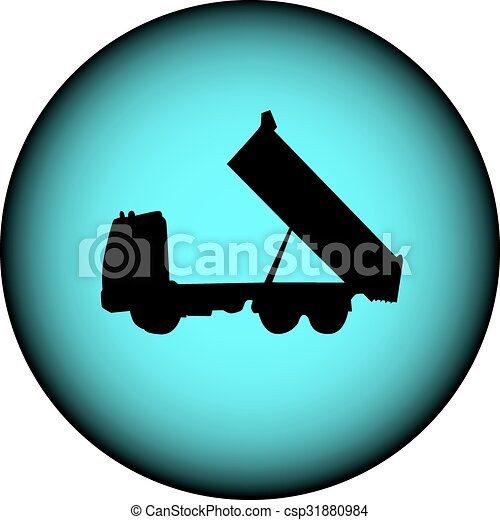 camion - csp31880984