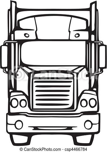 camion - csp4466784