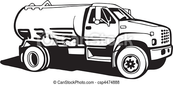 camion - csp4474888